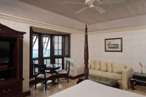 Junior Garden View Suite