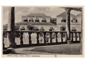 Crane Beach Hotel - 2