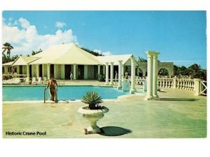 Historic Pool