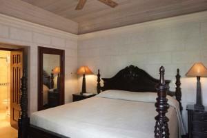 Standard Master Bedroom